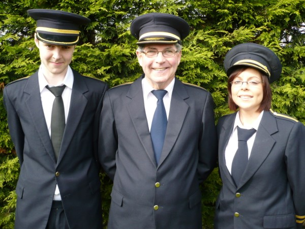 Pictures of portlaoise william noel patricia obrien members of st josephs accordion band malvernweather Choice Image